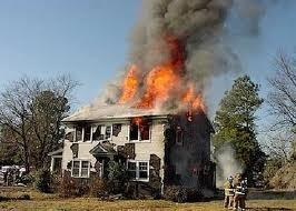 Imagine This! Your House Is Burning And You Have The Opportunity To Pick Only One Thing, What Would You pick? [See List]